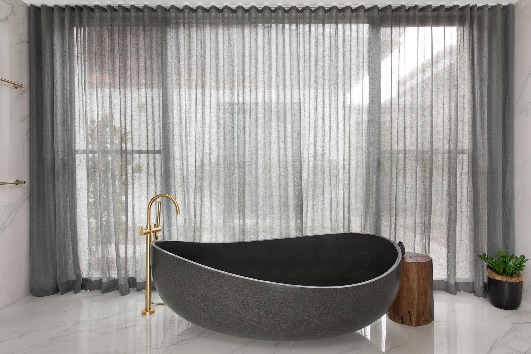 6 essentials for a perfect bathroom