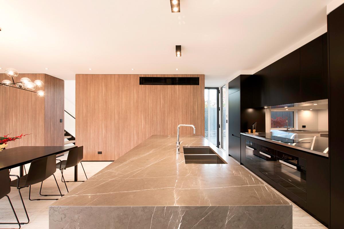 Choosing a kitchen benchtop