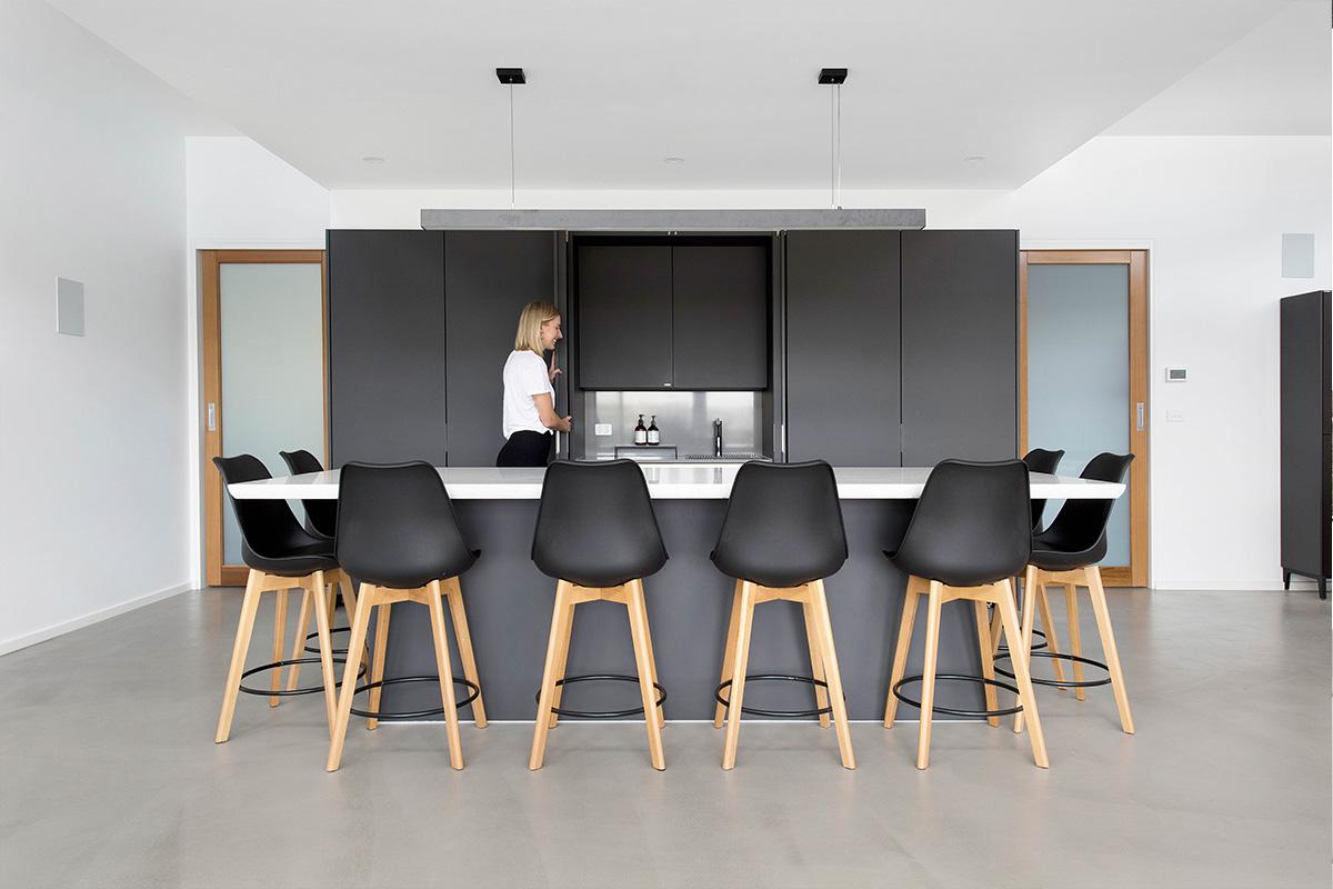 Principles of good kitchen design