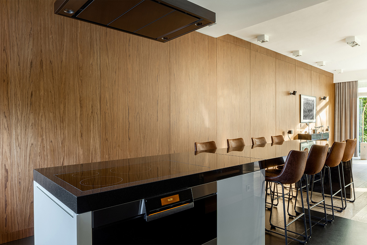 How to create a greener, smarter kitchen