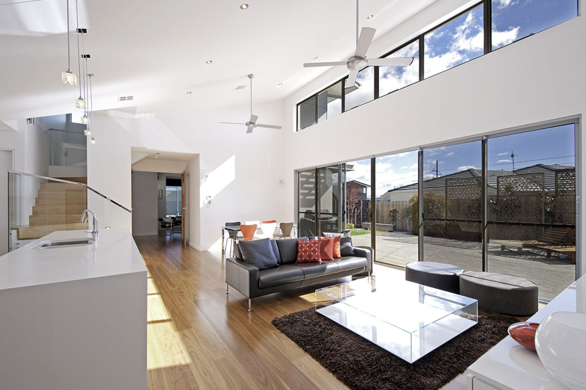 Energy efficient homes image