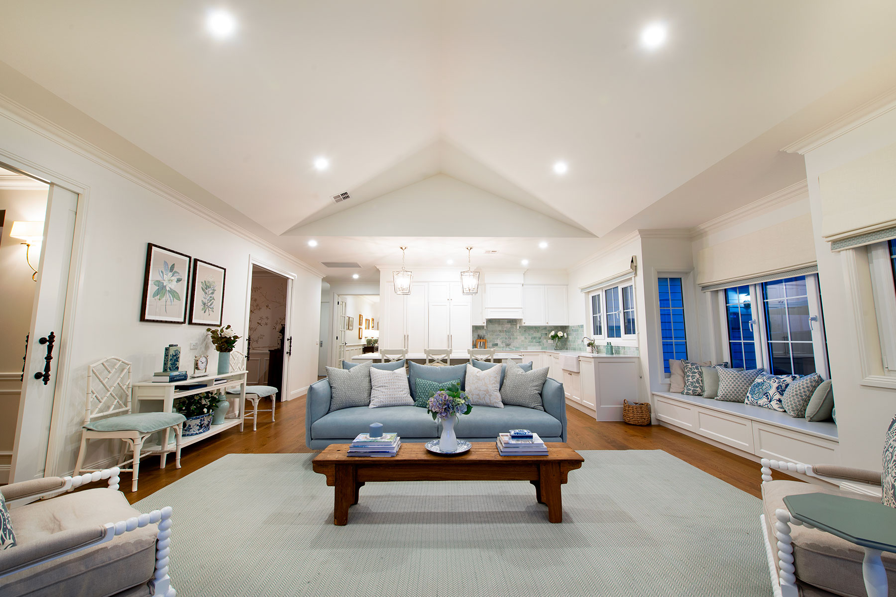 Timeless character-filled home gallery image