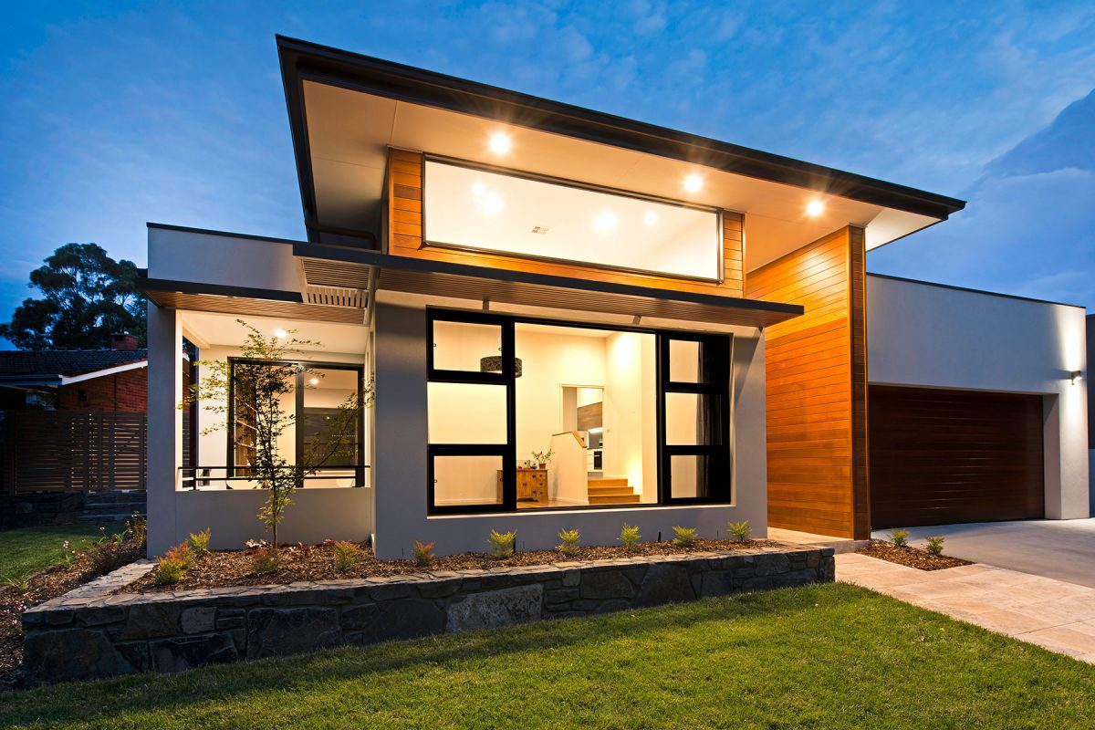 Why there's never been a better time to design and build your new home