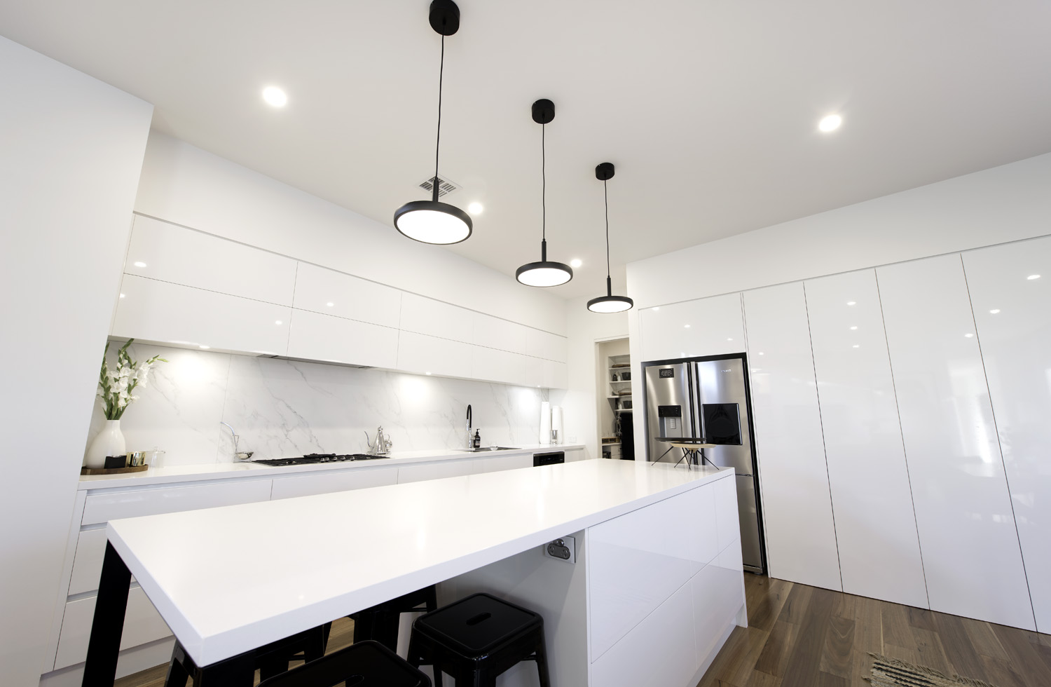 Kitchen considerations worth getting right.